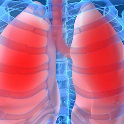 Lung enhance